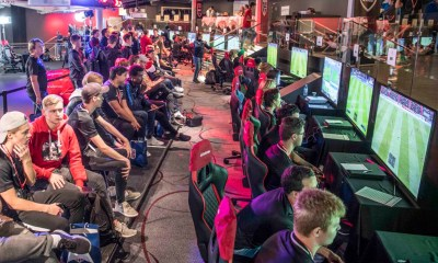 Norway launches national eSports team for FIFA