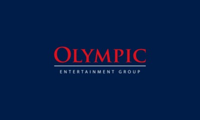 Olympic Entertainment Group announces changes to Management Board, Corey Plummer to become new CEO