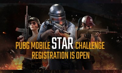 PUBG Mobile GCC Cup Is Set to Kick Off This Weekend