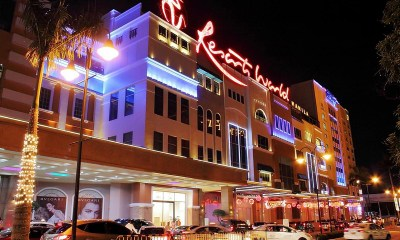 Philippines casino shows strong results