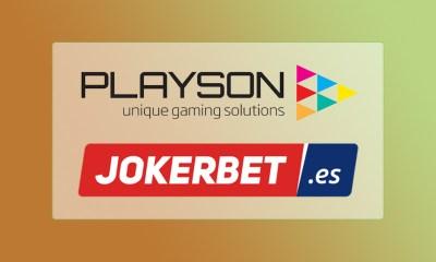 Playson announces partnership with Jokerbet