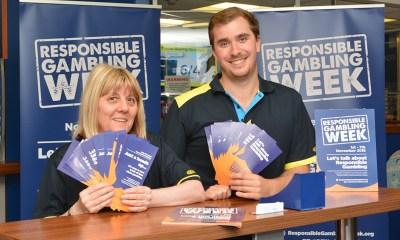 Responsible Gambling Week hailed a huge success