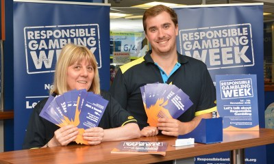 Responsible Gambling Week hailed a huge success