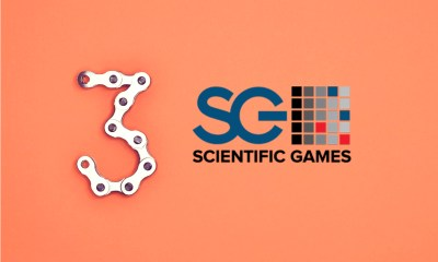 Scientific Games Reports Third Quarter 2018 Results