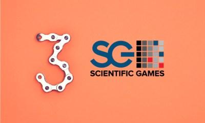 Scientific Games Reports Third Quarter 2018 Results