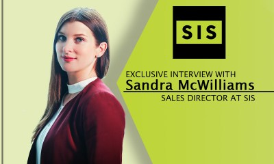 Exclusive Q&A with Sandra McWilliams of SIS