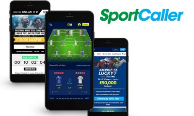 SportCaller boosts retention with new William Hill-Racing Post partnership