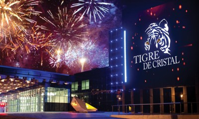 Russian Casino Tigre de Cristal Completes Renovation