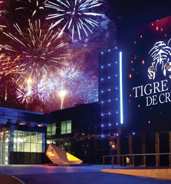 Russian Casino Tigre de Cristal Completes Renovation