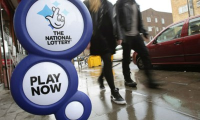 Gambling Commission starts preparations to launch a new era for UK National Lottery