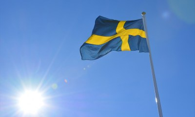 Unlicenced gaming operators report revenue rise in Sweden