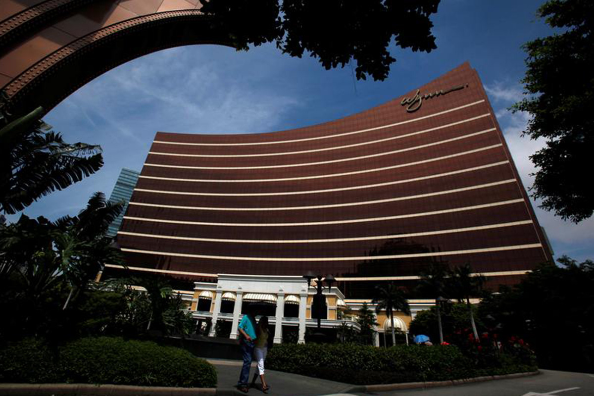 Wynn Resorts Names Phil Satre Chairman, Succeeding D. Boone Wayson