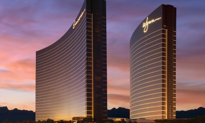 Wynn revenues soar, aided by Macau boost