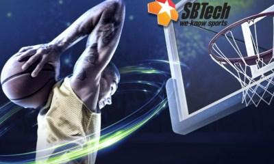 SBTech first to offer Yourbet basketball 'Betbuilder' following start of NBA season