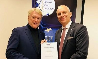Casinos Austria complies with ECA