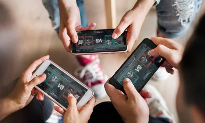 Chinese Mobile Gaming To Be Introduced to ePlay Digital and Big Shot™