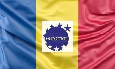 EUROMAT endorses Romanian social responsibility commitment