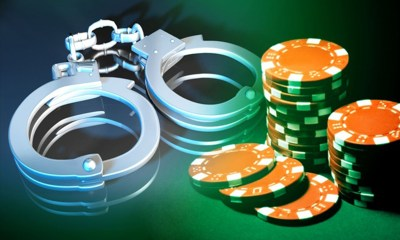 Big illegal gambling ring busted in Houston