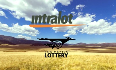 INTRALOT SIGNS a two-year contract extension together with the green light to be the provider of the New Mexico Sports Lottery Game