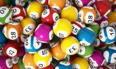 Giant Lottos Leverages Data and Machine Learning for Better Strategy When Selecting Lotto Numbers