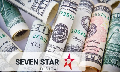 Leading Gambling Comparison Company Seven Star Digital Raises Strategic Funding From Kinetic Investments