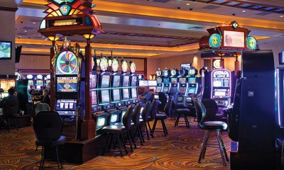 Research finds tribal gaming boosts US economy