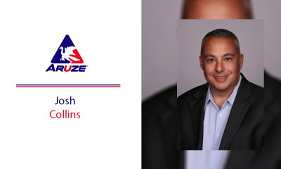 Aruze Gaming America appoints Josh Collins as vice president