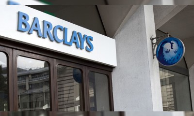 Barclays's new feature allows customers to block payments to gambling companies
