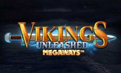 Blueprint Gaming's Vikings Unleashed Megaways™