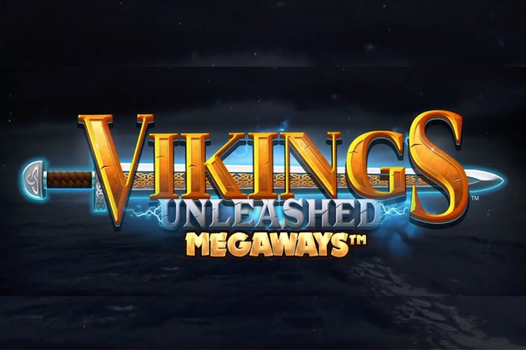 Blueprint Gaming's Vikings Unleashed Megaways™