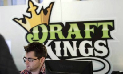 DraftKings starts online casino in New Jersey