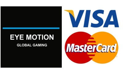 Eye Motion have 10 new payment partners