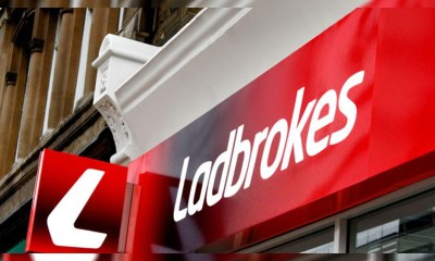 GVC Shares Slip on Ladbrokes scandal of payoffs to victims of Problem Gambling