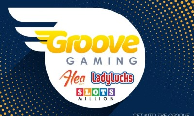 Groove Gaming hit the sweet spot with ALEA