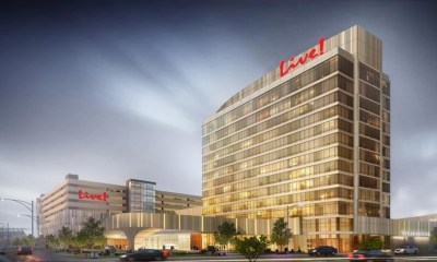 Live! Casino & Hotel Philadelphia Selects Gilbane Building Company As General Contractor For New $700 Million Project