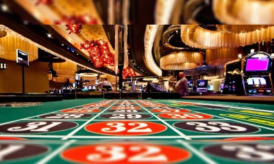 Michigan tribe inches closer to obtaining casino approval