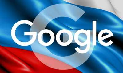 Roskomnadzor fines Google and blocks 3000 gambling websites