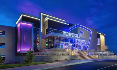 Topgolf and TCL Partner to Build Inclusive Esports Venues for all Gamers