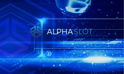 Hong Kong's Alphaslot Brings the Blockchain Revolution to Millions in Digital Entertainment Gaming