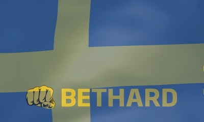 Bethard granted gaming license in Sweden
