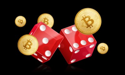 Bitcoin Dice: A Dice Game Revolution