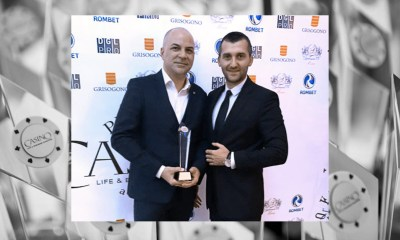 BMM Testlabs Named as Best Lab in Romania in 2018 by Casino Life and Business Magazine