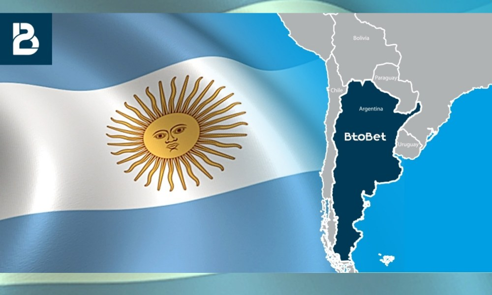 BtoBet Welcomes Prospect Of A More Regulated Argentinian Scenario