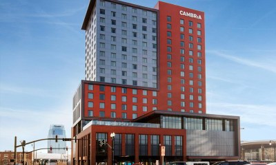 Cambria Hotels Brand Opens 40th Property in Hanover, Maryland