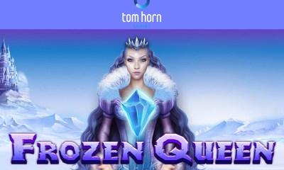 Tom Horn Gaming Frozen Queen slot