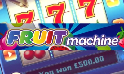 Slot Review: Fruit Machine