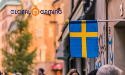 Global Gaming granted licence in Sweden's new regulated market