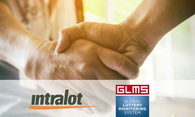 INTRALOT joins GLMS as an Associate Member