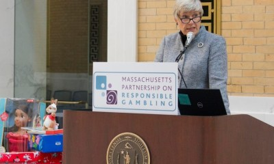 Holiday Responsible Gambling Campaign to be launched in Massachusetts