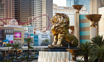 MGM Resorts Makes $1 million Gift to Scholarship Program for Children of Employees